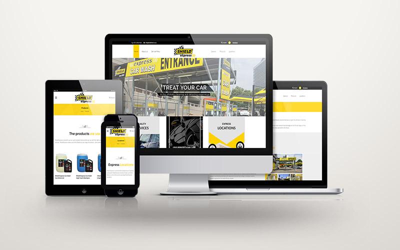 shield-express-concept-inc-website-design-portfolio